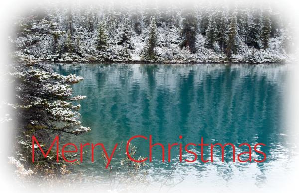 Christmas Card 2018